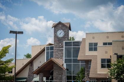 Aspen Brook Center in Franklin, TN