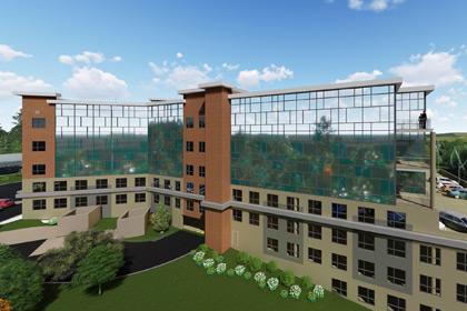 Legends View Medical Center in Franklin, TN
