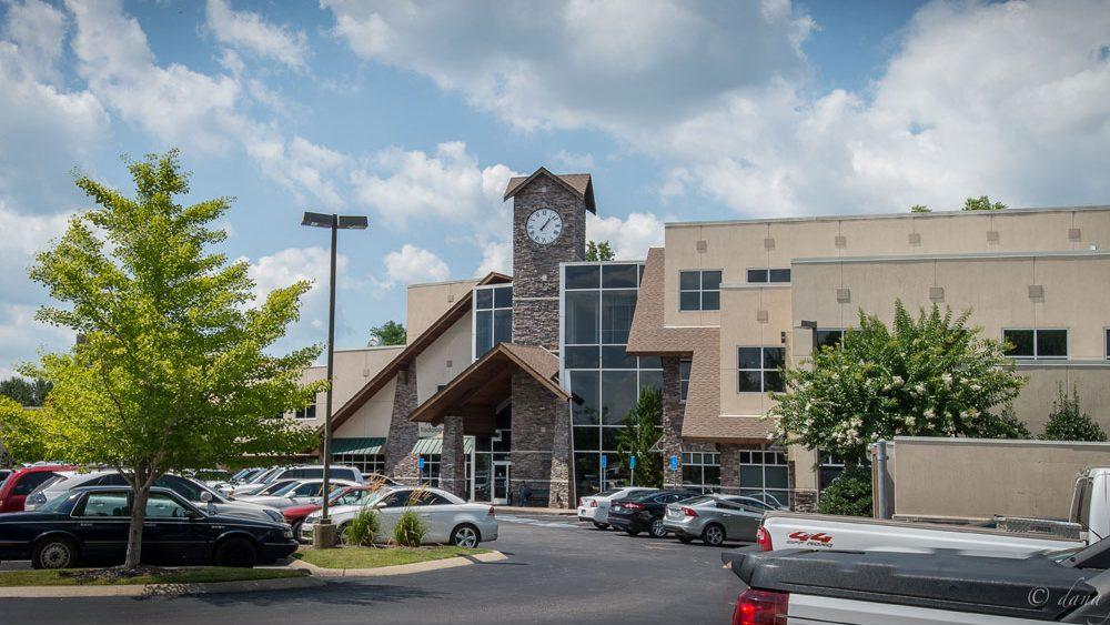 Aspen Brook Medical Center in Franklin, TN