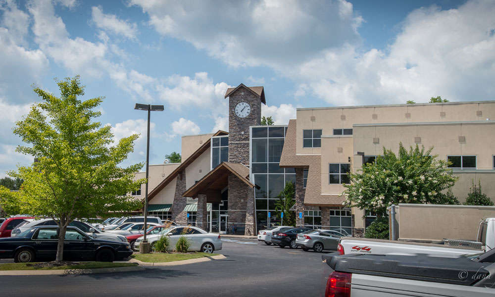 Aspen Brook Medical Center in Franklin, TN