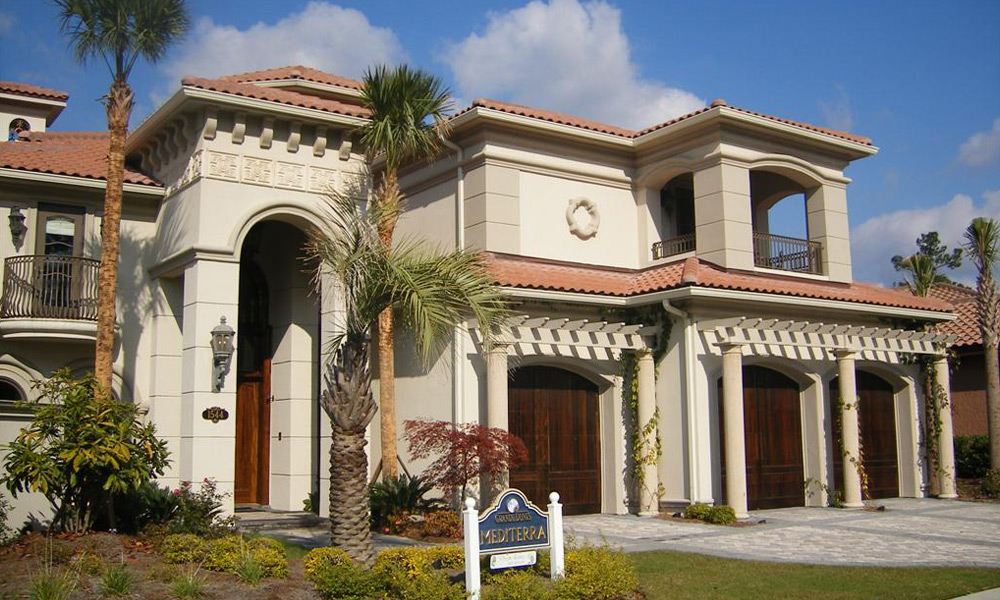 Mediterra Dream Estates - Luxury Home