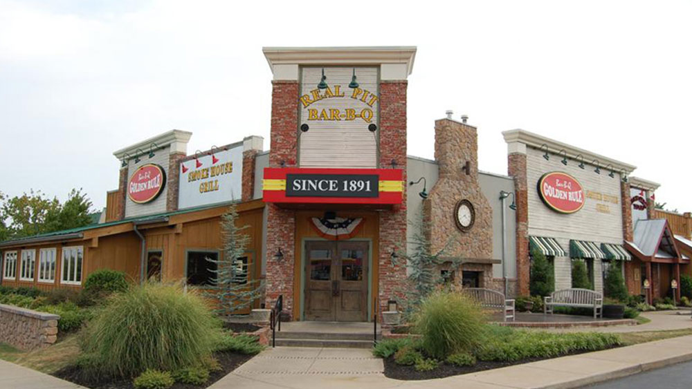 Real Pit Bar-B-Q, Since 1891