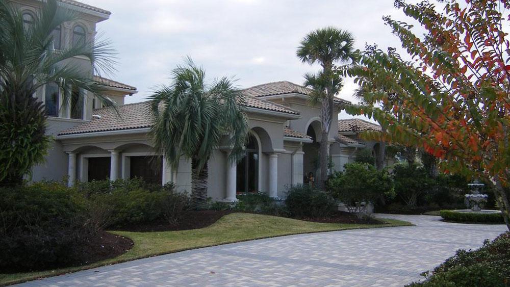 Mediterra Dream Estates - Luxury Home