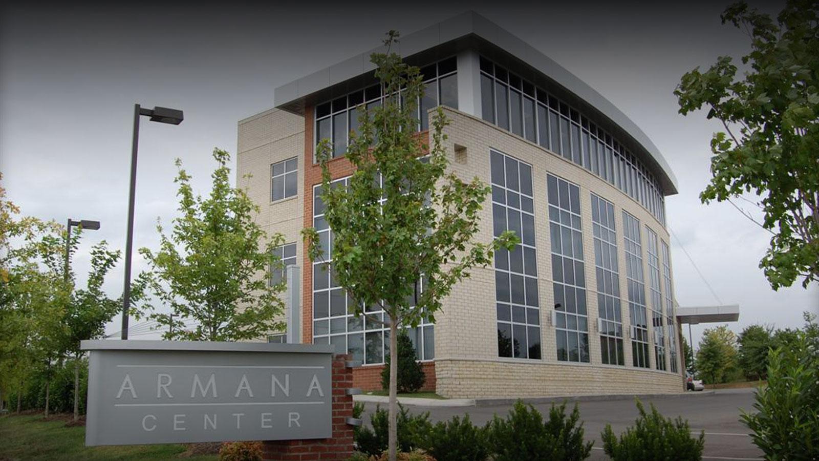 Armana Center